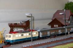 3. Modellbahntag April 2015